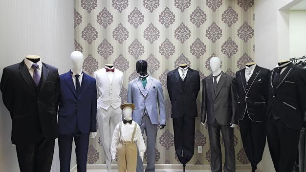dd1f70abc A Estilo Trajes a Rigor oferece o mais completo serviço de aluguel e venda  de trajes sociais e a rigor masculinos para casamentos