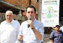 Photo of Moeda Verde recolhe cerca de 50 toneladas de resíduos recicláveis