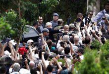 Arthur Araújo Lula da Silva, de 7 anos, veio a óbito na sexta-feira (1º/03)às 12h11,