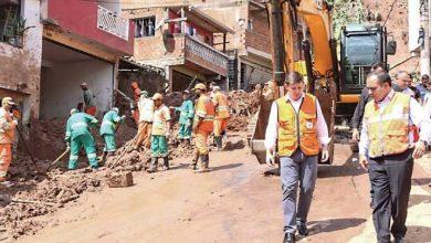 Prefeitura de São Bernardo intensifica ações para a recuperação da cidade