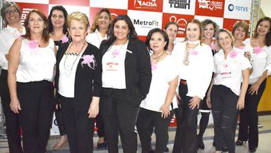 Núcleo de Mulheres da Acisa cria palestra sobre empoderamento feminino
