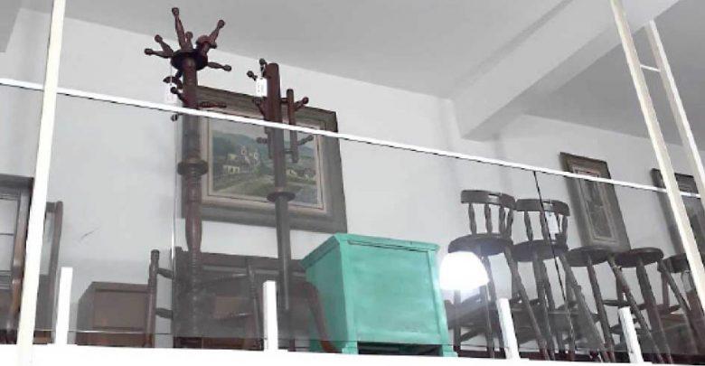 móveis residence atendimento