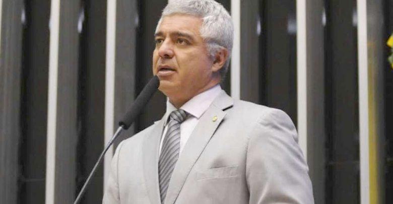 Major Olímpio Senador busca verbas para as cidades