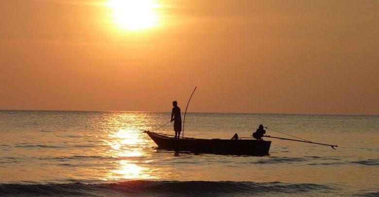 Peixes tradicionais na Semana Santa