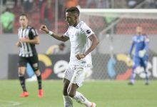 Oitavas da Copa do Brasil têm empate do Santos e derrota do Corinthians