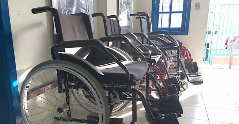 1e17e3728999 Locação de cadeira de rodas é alternativa na redução de gastos