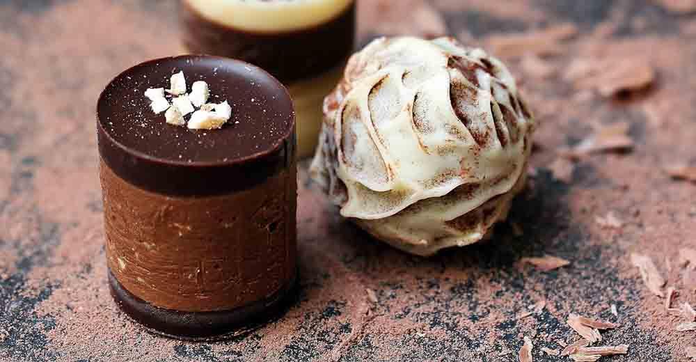 Começam Vendas Para O Festival Do Chocolate