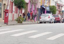 Photo of Bairro Barcelona, em SCS, vira ponto de encontro para usuários de drogas