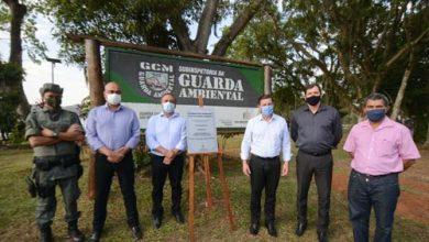 Photo of Prefeitura de São Bernardo entrega nova sede para Guarda Ambiental